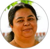 Ms. Tanuja Joshi - Non-Executive & Independent Director
