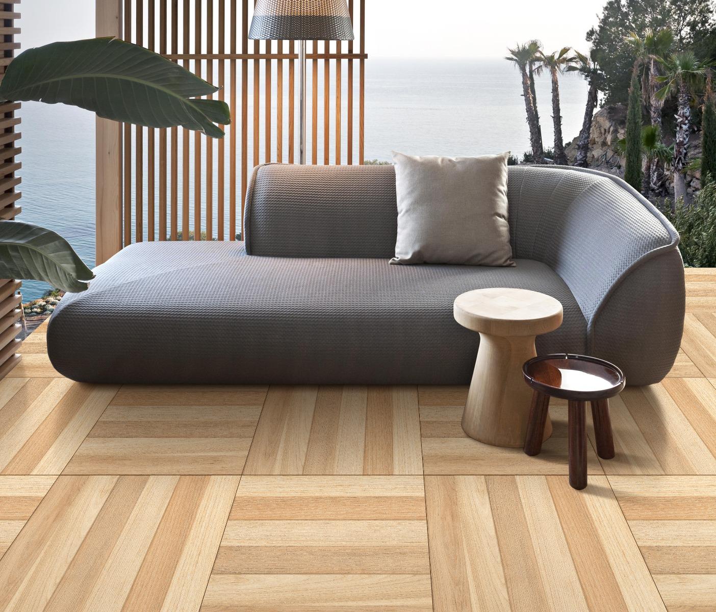 ODP Wood Strip Natural FT