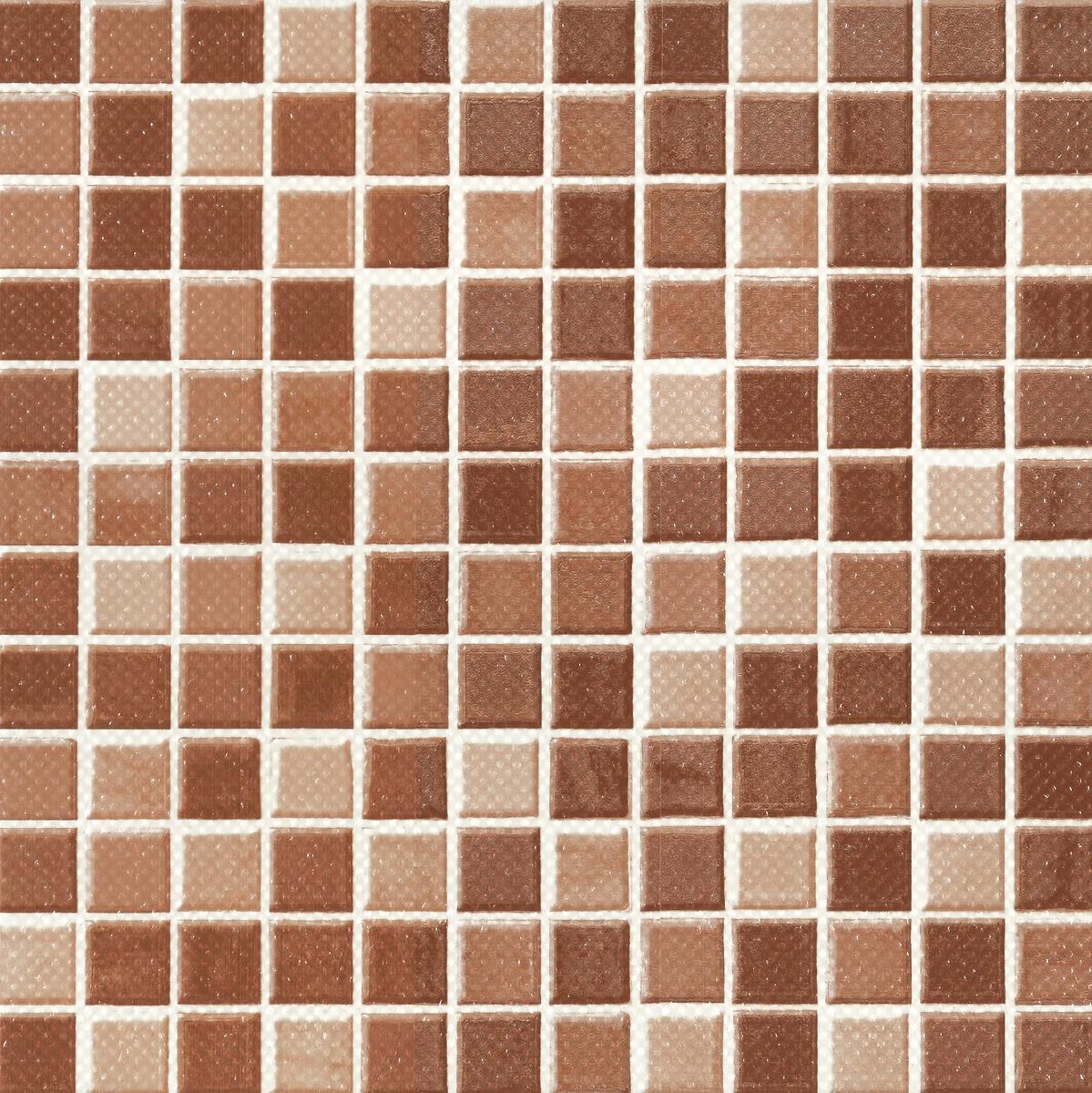 BFM EC Mosaic Brown