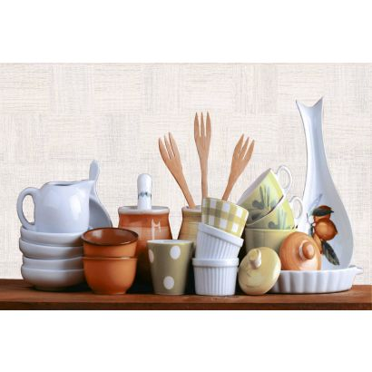 Wall Tiles for Kitchen Tiles - Small