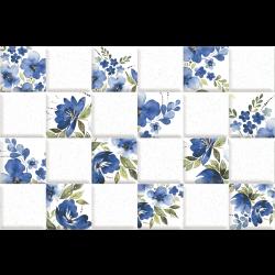 GFT SPH Blue Poppy Mosaic HL