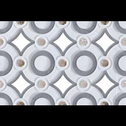 GFT SPH Geometric Grey HL