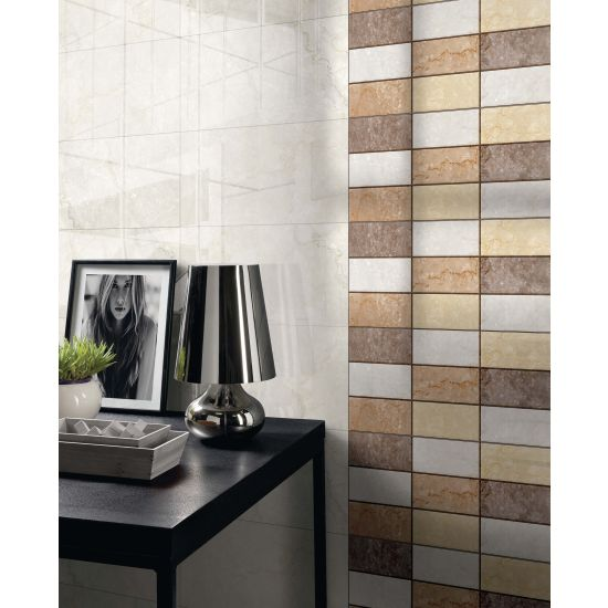 Marble Mosaic Wall Tiles