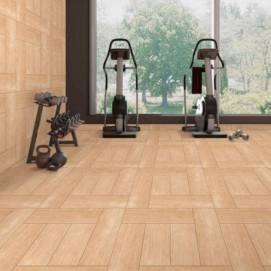 Gym Wall and Floor Tiles