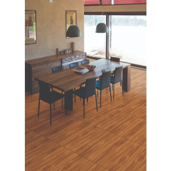 Dinning Area Wall and Floor Tiles