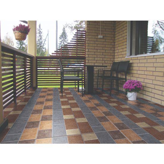 Floor Tiles for  Balcony Tiles