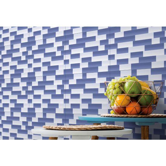 Geometric Wall Tiles