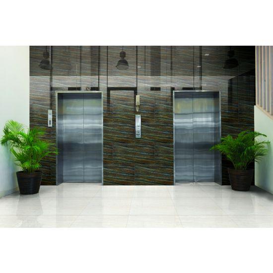 Lift Area Floor Tiles