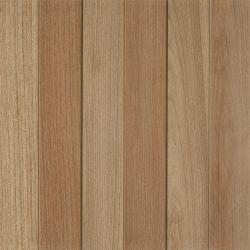 Bdc Strip Wood Brown Ft