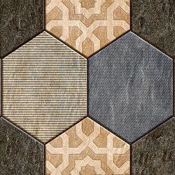 Hexa Iron