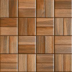 HWG Wooden Mosaic