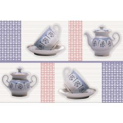 HWH Tea Cup Set HL