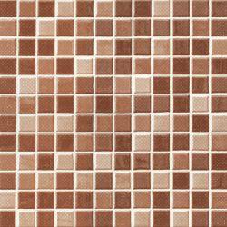 BDM Mosaic Brown