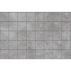 ODG Agota Mosaic Grey Dark
