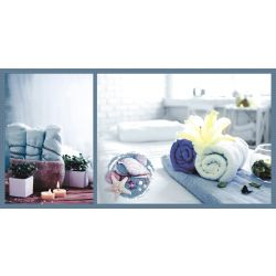 ODH Bath Towels Hl