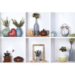 ODH Shelf Decor Hl