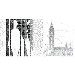 OTF London Tower Art