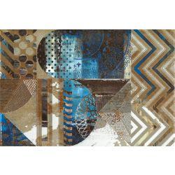 OTF Modern Mosaic Brown