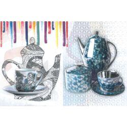 OTF Royal Albert Tea Cup