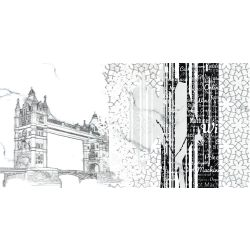 OTF Tower Bridge Art