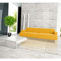 PGVT Travertine Grey