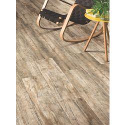 Plank Oak Silver