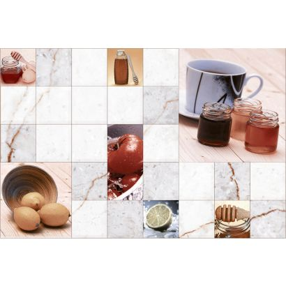Wall Tiles for Kitchen - Small