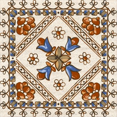 Wall Tiles for Balcony - Small
