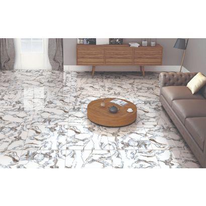 PCG Swan Marble