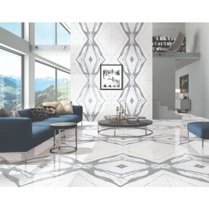 Floor Tiles for Accent Wall - Small