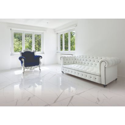 PGVT Statuario Summer White