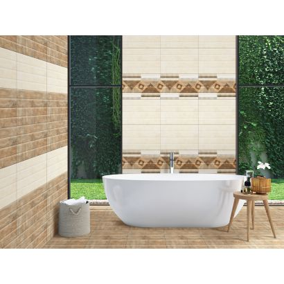 Floor Tiles for Bathroom - Small