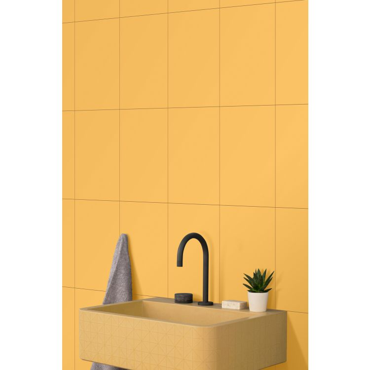 Plain Mango Yellow