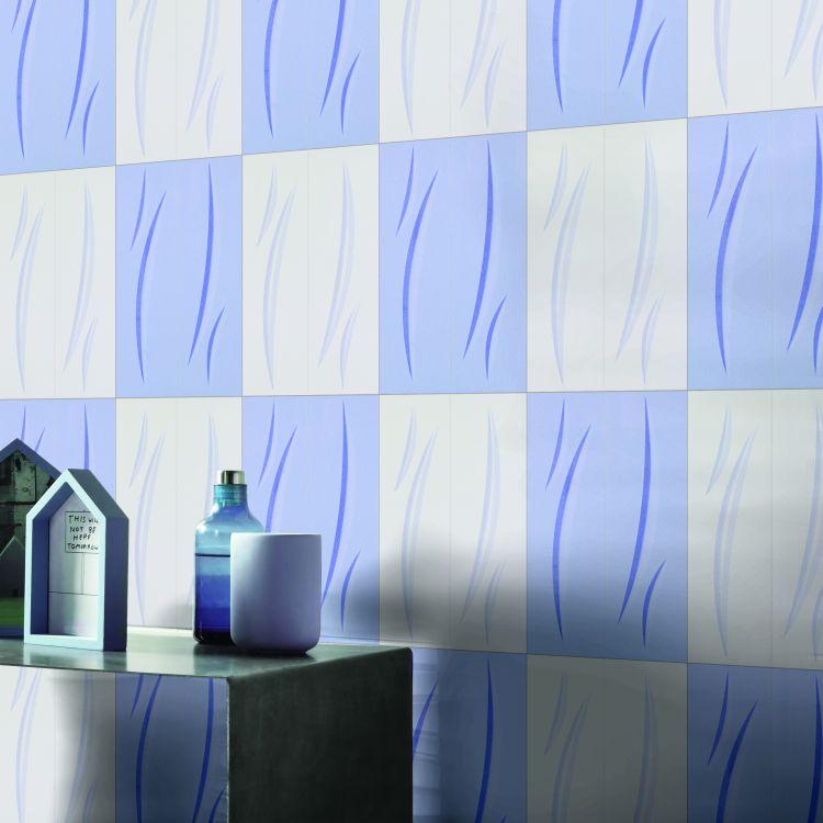 Monochrome Wall Tiles