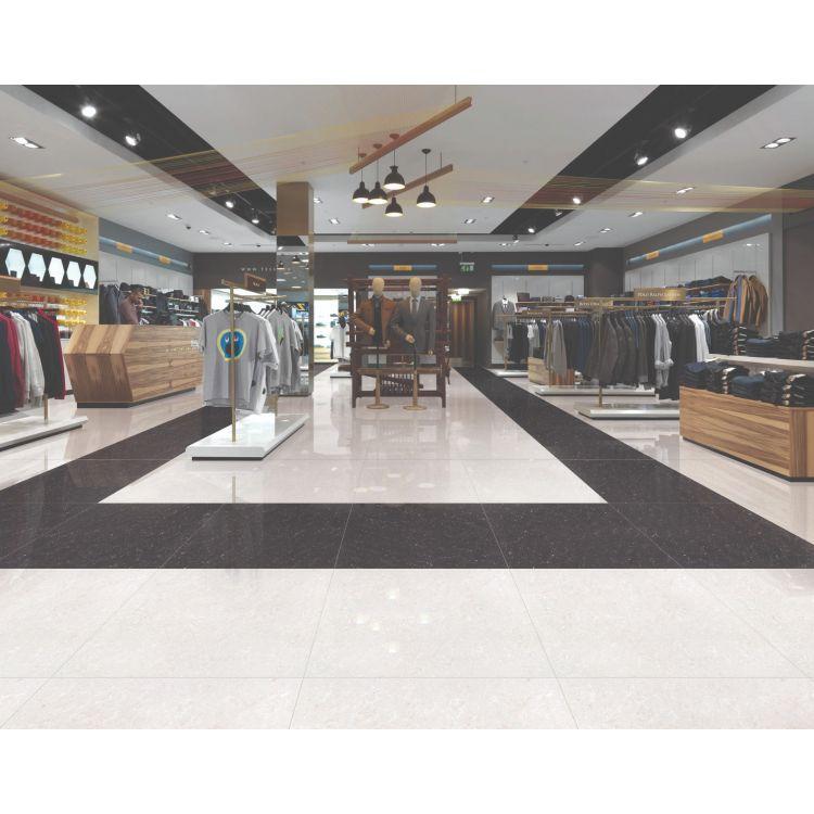 Retail Showroom Floor Tiles