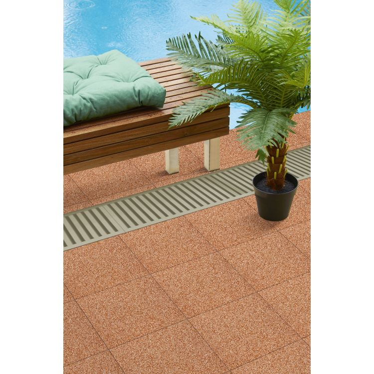 Swimming Pool Floor Tiles