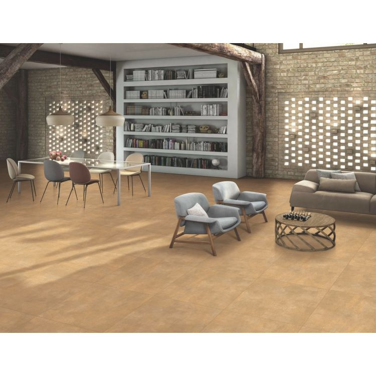Living Dining Room Floor Tiles