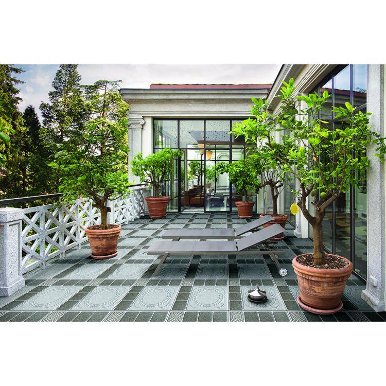 Floor Tiles for  Elevation
