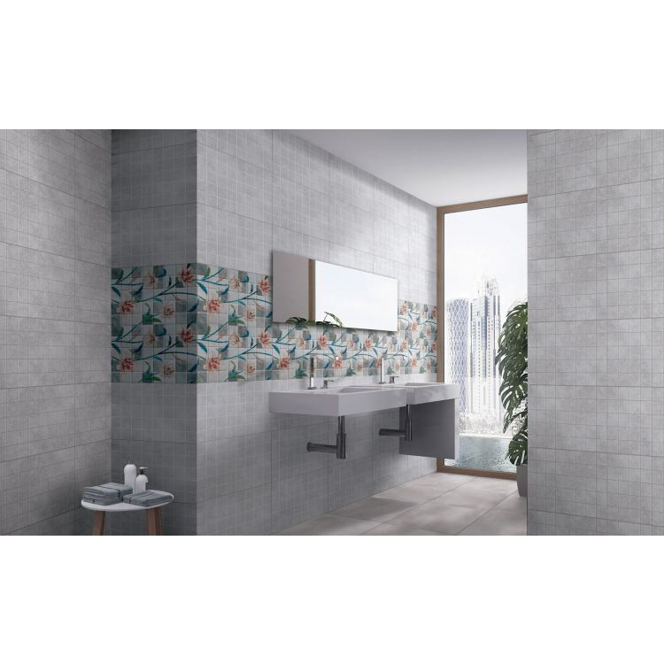 ODG Agota Mosaic Grey Light