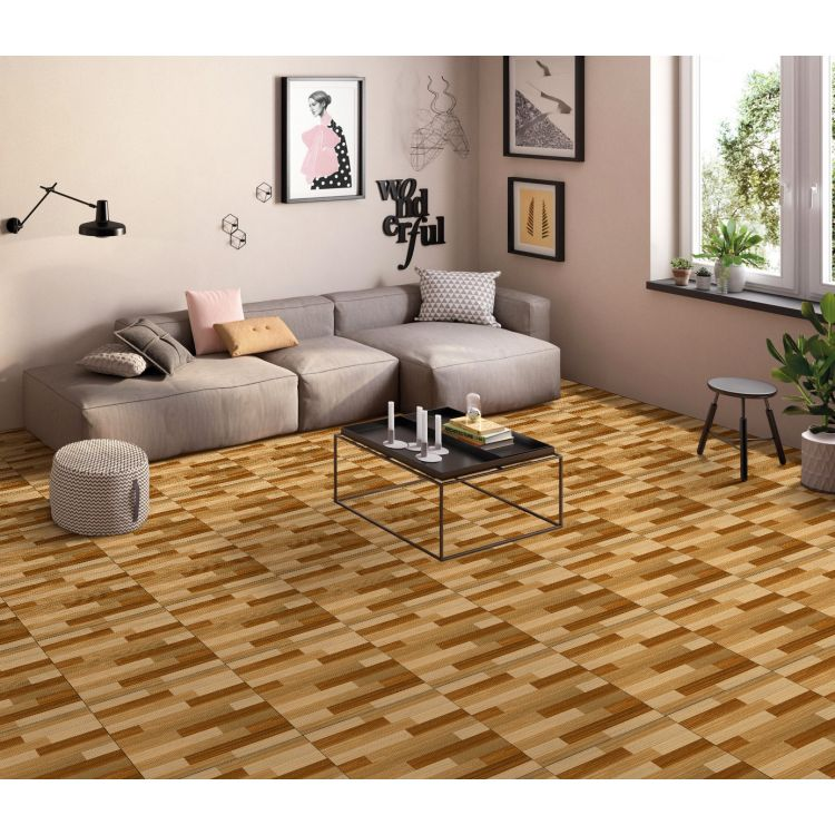 Floor Tiles for  Bedroom