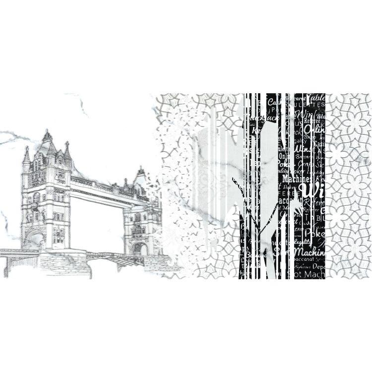 OTF Tower Bridge Art