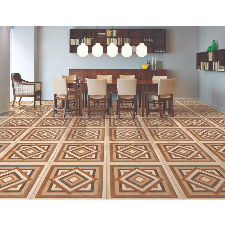 Dining Room Floor Tiles