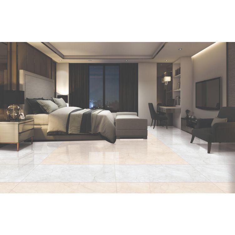 Bedroom Wall and Floor Tiles