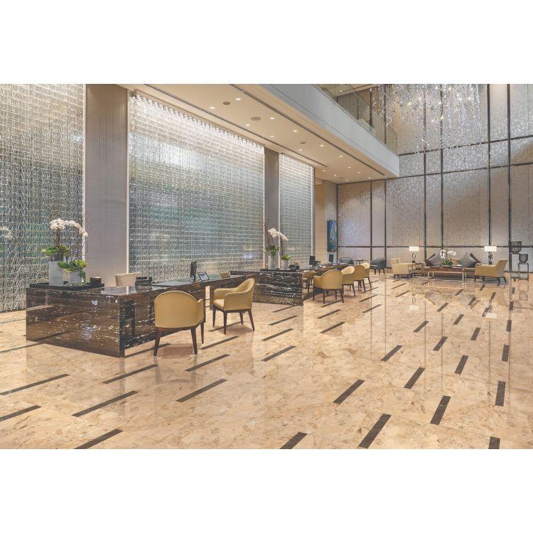 Hotel Reception Floor Tiles