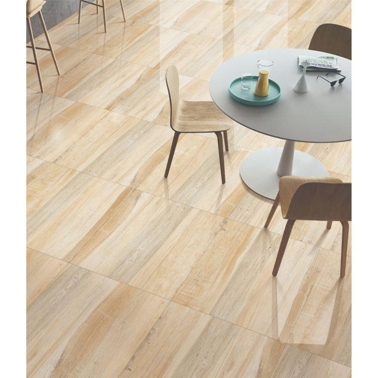 Pgvt Teak Wood Floor Tiles Orientbell