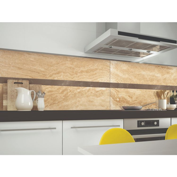 Kitchen Wall and Floor Tiles
