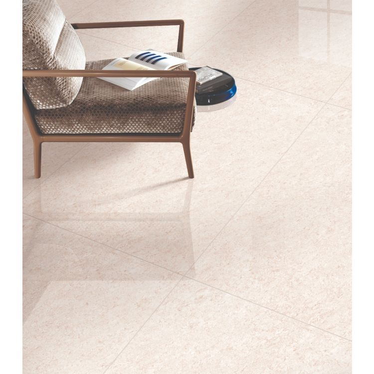 Double Charged Floor Tiles