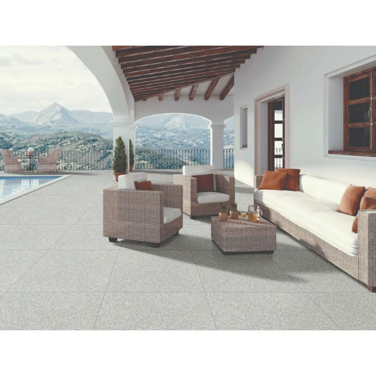 Swimming Pool Wall and Floor Tiles