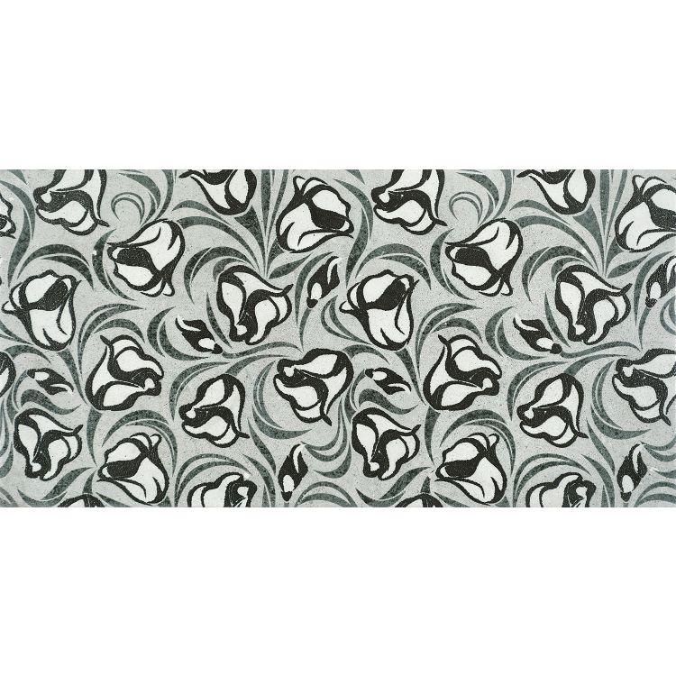 SDH Floral Pattern