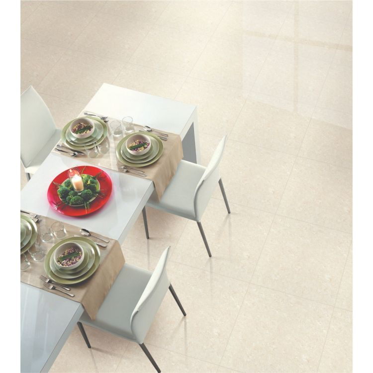 Dining Room Wall and Floor Tiles